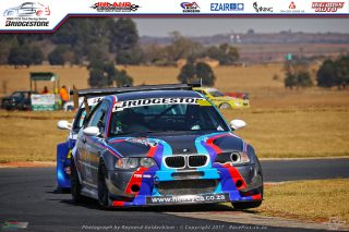 Driver of the Day - Mike Grobler (Mayfair Gearbox BMW E46 M3)