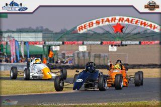 Investchem Formula Ford Kent