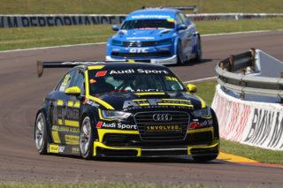 Simon Moss added a victory in Race 1. Picture: Reynard Gelderblom