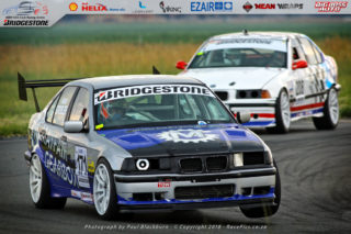 #171 Shane Grobler - Mayfair Gearbox E36 M3 Turbo