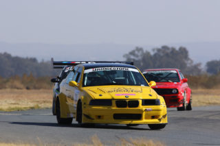 Paulo Loreiro - Picture by RacePics.co.za