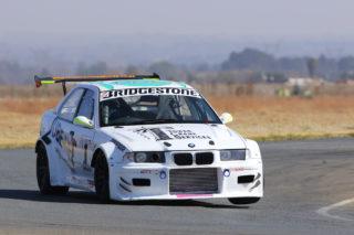 Julian Fameliaris - Picture by RacePics.co.za