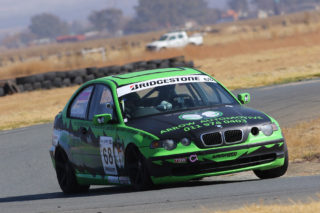 Troy Cochran - Picture by RacePics.co.za
