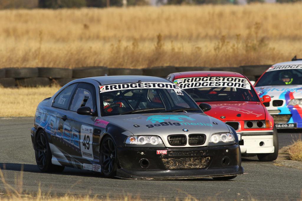 Antonie Marx - Picture by RacePics.co.za