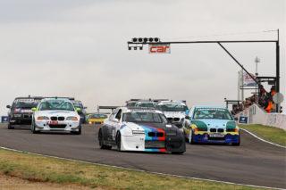 Bridgestone BMW Club Racing Series - 2018