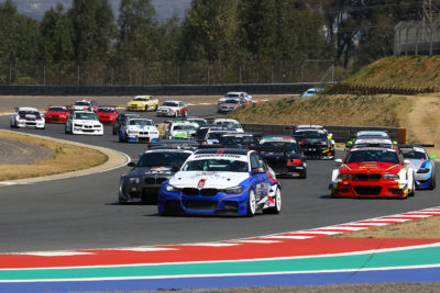 Bridgestone BMW Club Racing Series - Round 03 - Kyalami - 2020-09-05