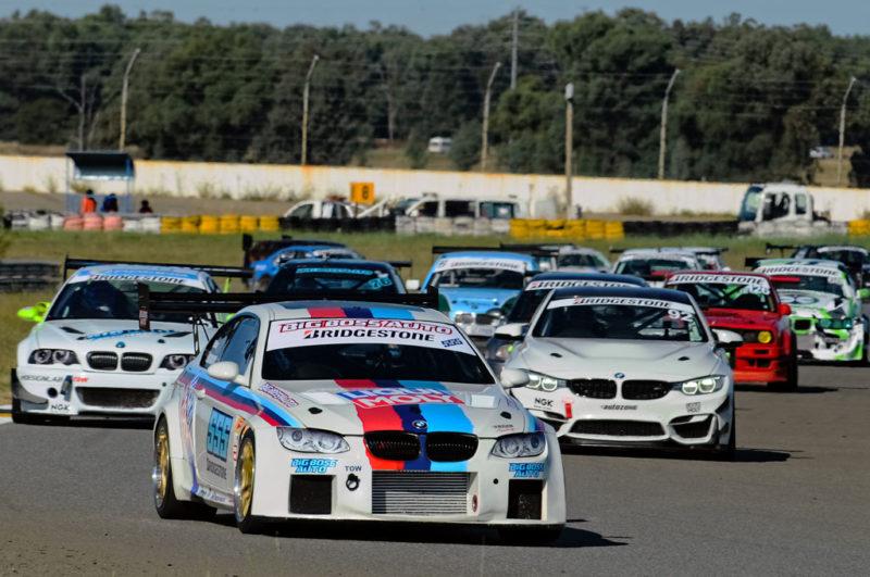 Bridgestone BMW Club Racing Series - Round 03 - Zwartkops - 2021-06-05