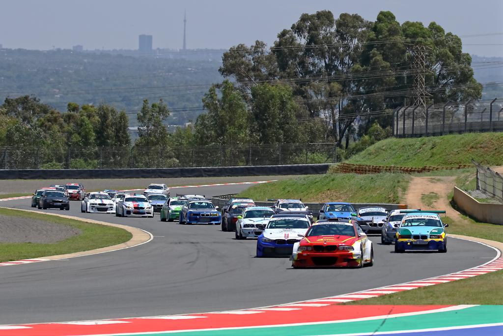 Bridgestone BMW Club Racing Series - Round 10 - Kyalami - 2019-12-01