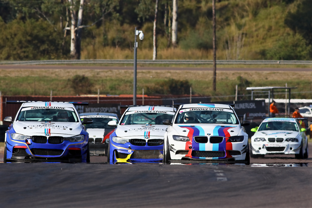 Bridgestone BMW Club Racing Series set to add spice to the 2020 Passion for Speed