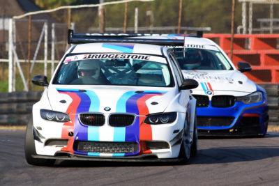 Class A: Stefano Martinelli (Dalucon Insulated Panels BMW E90 335i)