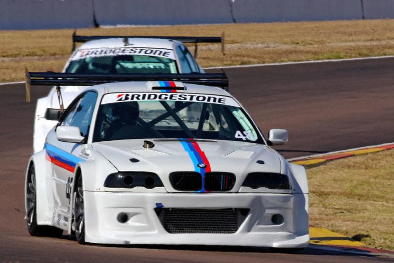 Class C: Nek Makris (BMW E46 328i Turbo)