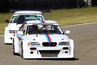 Class C: Nek Makris - BMW E46 328i Turbo