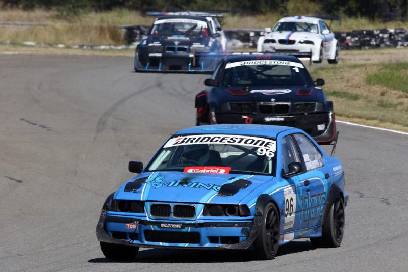 Class C: Shaun Lamprecht (Wildthings BMW E36 318i Turbo)