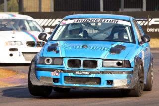 Class C: Shaun Lamprecht (Wildthings BMW E36 318is Turbo)