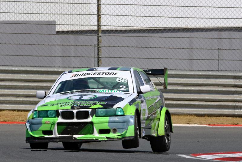 Class C - Troy Cochran (Arrow Automotive BMW E36 M3)