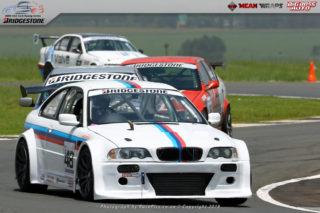 Class D - Nek Macris - BMW E46 328i Turbo