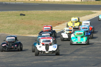 INEX Legends - Picture by Tony Alves