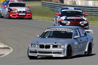 Driver of the Day - Bernard De Gouveia (De Gouveia Accountants BMW E36 328i)