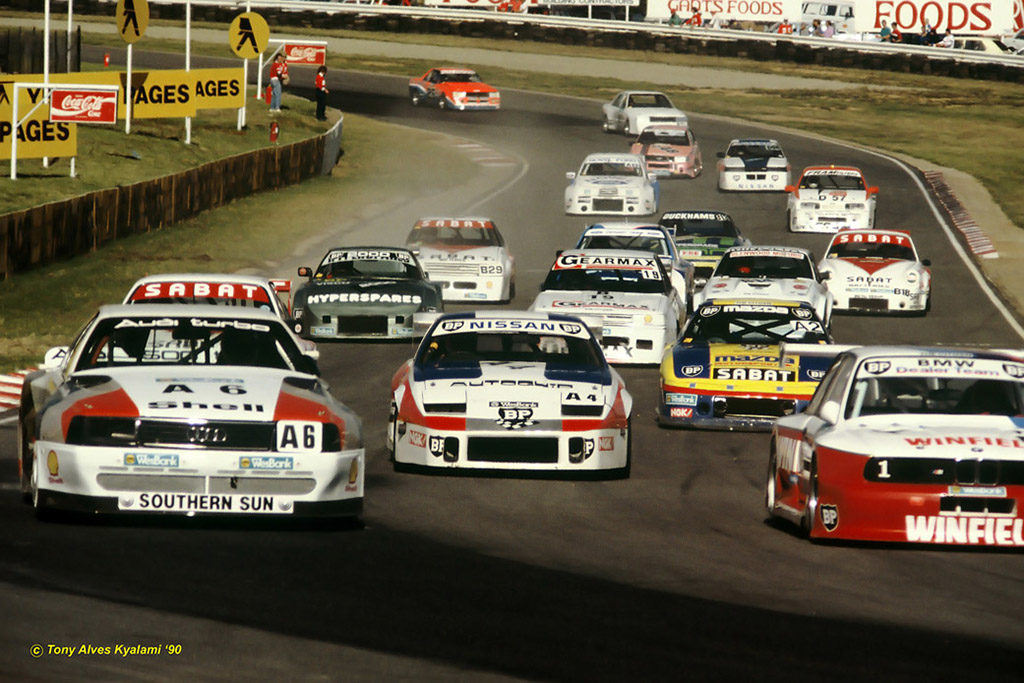 Retro Rewind is now up and running online, real racing 525 programs ...