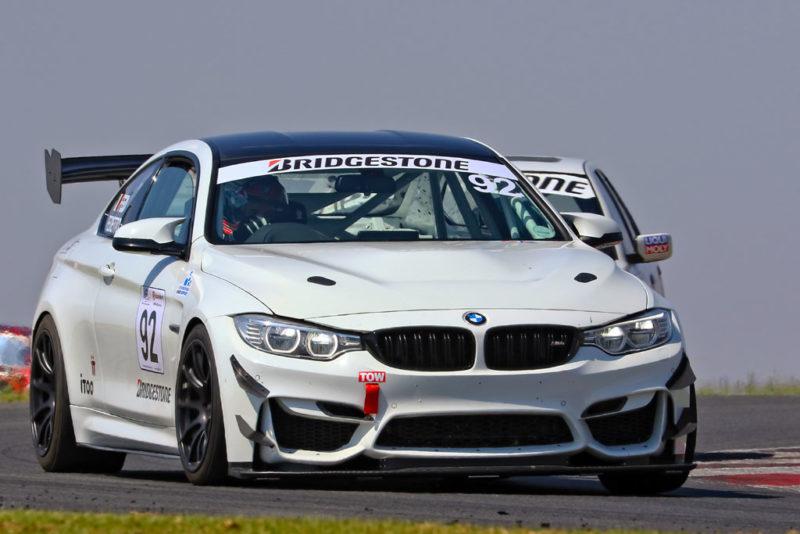 Class C: Fabio Fedetto (BMW F82 M4)