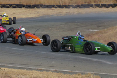 Formula Vee. Picture: Supplied