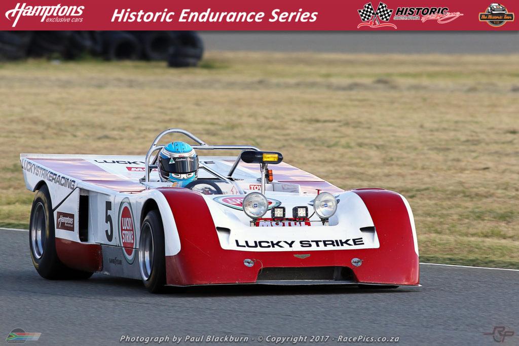 Fia Masters Historic Formula 1 World Champion Greg