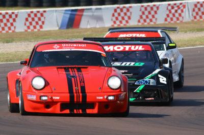 Motul Clubmans. Picture: RacePics.co.za