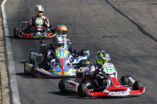 Tiffany Napier - Picture by www.motorsportmarketing.co.za