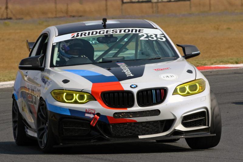 Ian Kotwal (Retoria Motors BMW F22 235i)