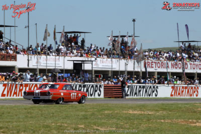 Passion for Speed highlights 2019 circuit racing season
