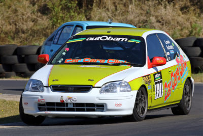 Louis Scholtz - Car Care Clinic 111 Sports and Saloons