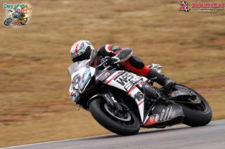 Michael Dixon - Westside Honda CBR