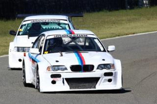 Nek Macris (BMW E46 328i Turbo)