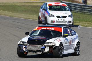 Keegan Pottas. Picture: RecePics.co.za