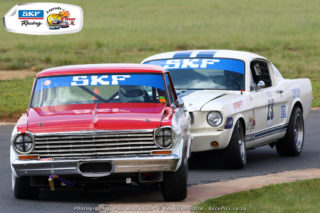 SKF Pre'1966 Legends of the 9 HOUR Production Cars