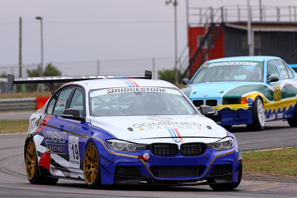 Rick Loureiro. Picture: RacePics.co.za