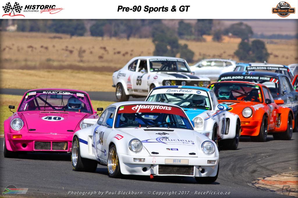 Pre-90 Sports & GT