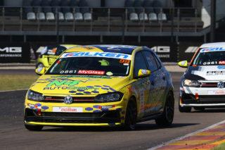 Stiaan Kriel. Picture: RacePics.co.za