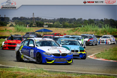 Round 2 of the 2019 Bridgestone BMW Club Racing Series. Picture: RacePics.co.za