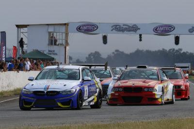 Paulo Loureiro. Picture: RacePics.co.za