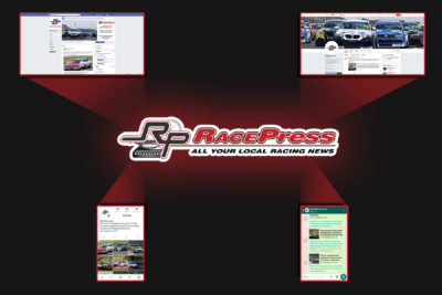 RacePress.co.za's variety of South African Motorsport news is now available via four of the leading social media platforms