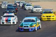 Round 03 of the Bridgestone BMW Club Racing Series at the Zwartkops Raceway on Saturday June 5