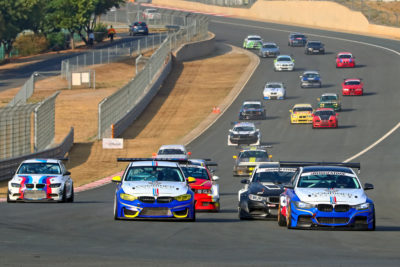 Round 10 - Bridgestone BMW Club Racing Series - 1 December 2019