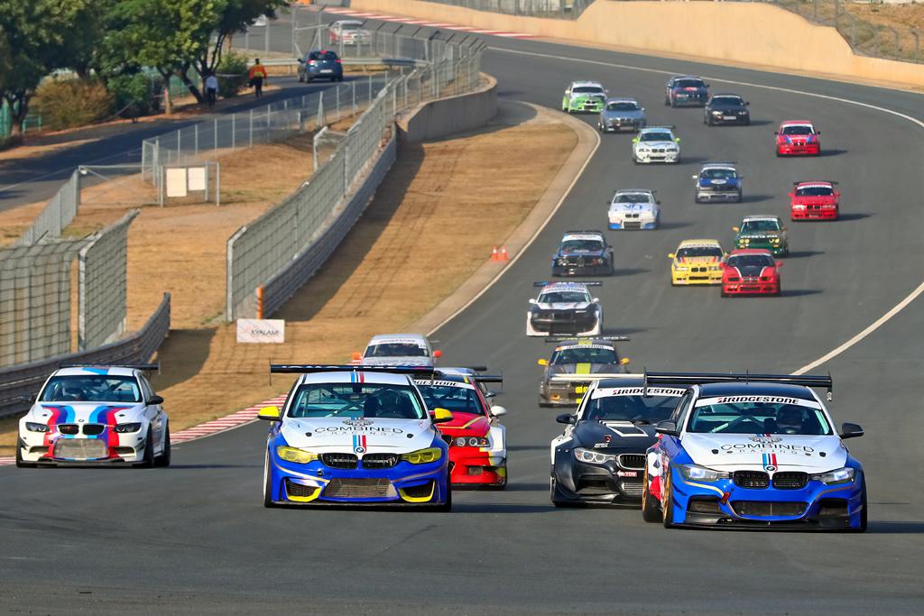 Round 10 - Bridgestone BMW Club Racing Series - 1 December 2019