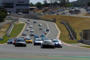 Bridgestone BMW Club Racing Series set to tackle Kyalami with a record 40 strong field