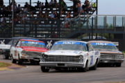 Saloon Car Legends from the 1960s
