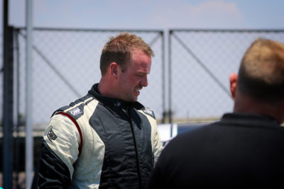 Stiaan Kriel will join the MotorMart Racing Team for the 2019 season. Picture: Reynard Gelderblom
