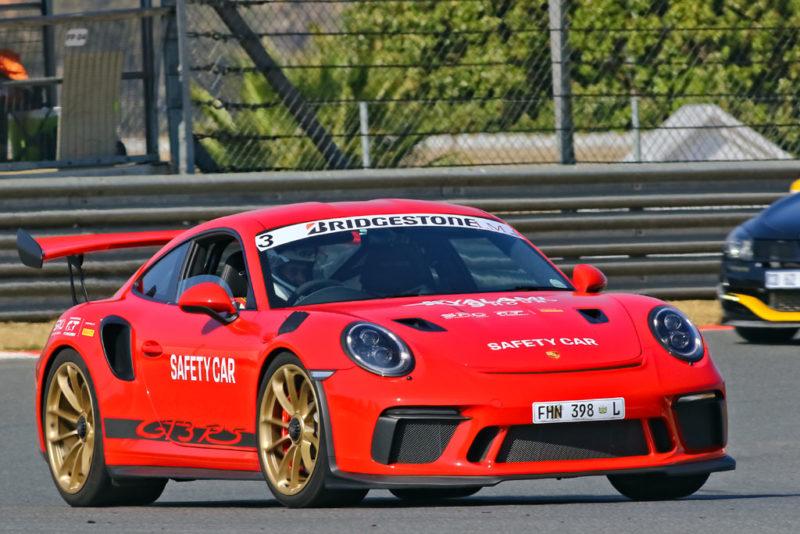 Time Trials: Phillip Smit (Porsche 911 GT3 RS)