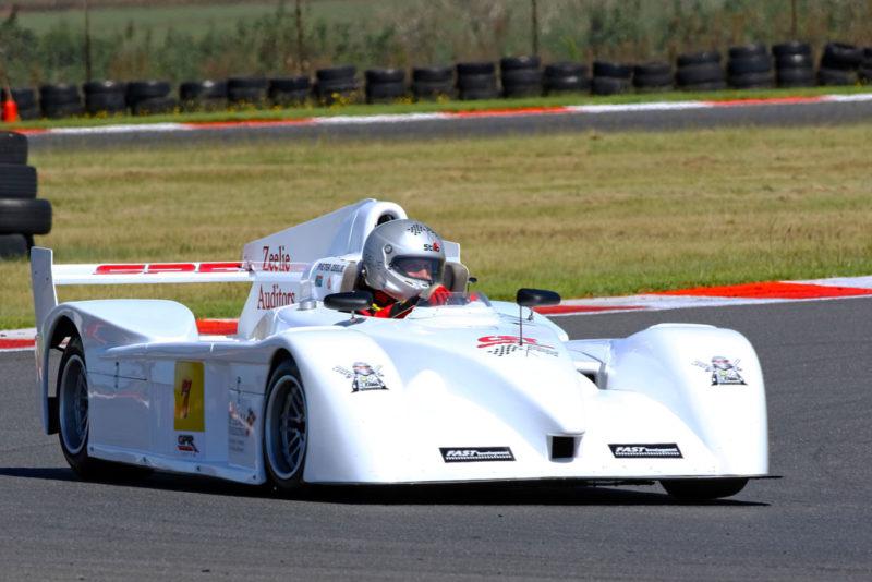 Time Trials: Pieter Zeelie (Zeelie Auditors Speeds RS12)
